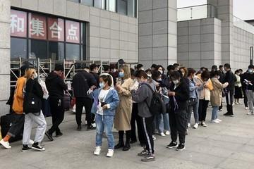 Người mua iPhone 13 chịu thiệt vì gãy chuỗi cung ứng