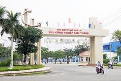Đề xuất mở rộng KCN Tam Thăng 248 ha ở Quảng Nam