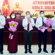 Đà Nẵng có 2 tân Phó Chủ tịch