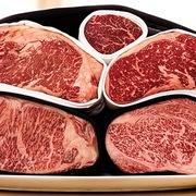 Nhật Bản tạo ra thịt bò wagyu vân cẩm thạch nhờ in 3D
