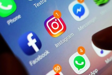 Facebook, Instagram đang gặp lỗi toàn cầu