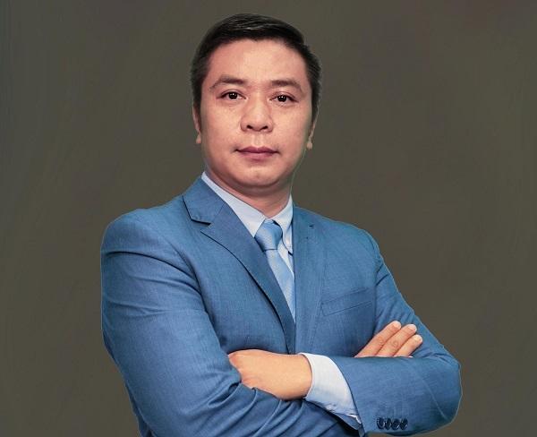 Ông Nguyễn Minh Tuấn