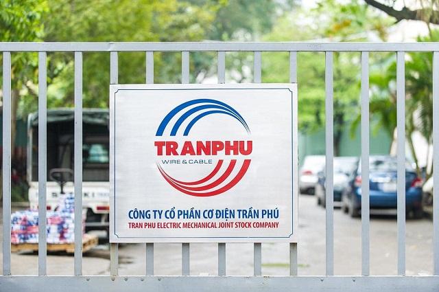Trần Phú Cable rót trăm tỷ đồng mua cổ phiếu REE