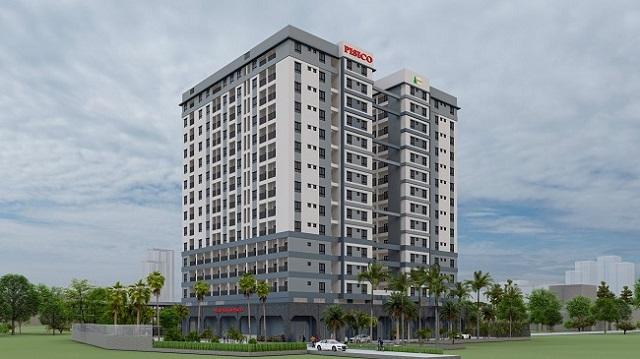 Loạt dự án nhà ở xã hội tại Bình Định tìm được chủ