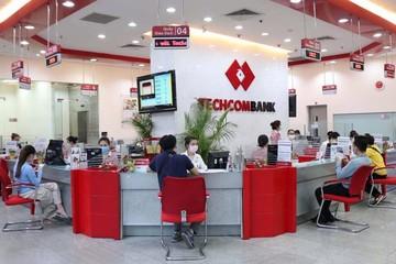 Techcombank sắp phát hành 6 triệu cổ phiếu ESOP