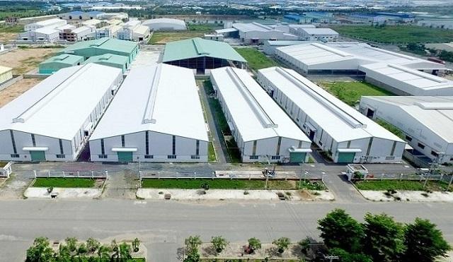 Công ty của ông Đặng Thành Tâm đầu tư dự án 244 ha tại Long An