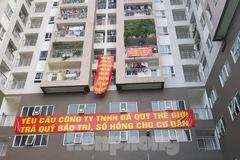 Hà Nội 'thúc' xử lý thu hồi đất với các dự án 'chây ỳ' nợ thuế