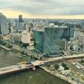 """<p class=""""Normal""""> Cầu Thủ Thiêm 2 do CTCP Đầu tư địa ốc Đại Quang Minh làm chủ đầu tư, nối trung tâm quận 1 và Khu đô thị mới Thủ Thiêm, TP Thủ Đức, TP HCM. Cây cầu được xem là điểm nhấn kiến trúc nổi bật trên sông Sài Gòn, có biểu tượng cổng chào từ trung tâm TP HCM qua khu Thủ Thiêm.</p>"""
