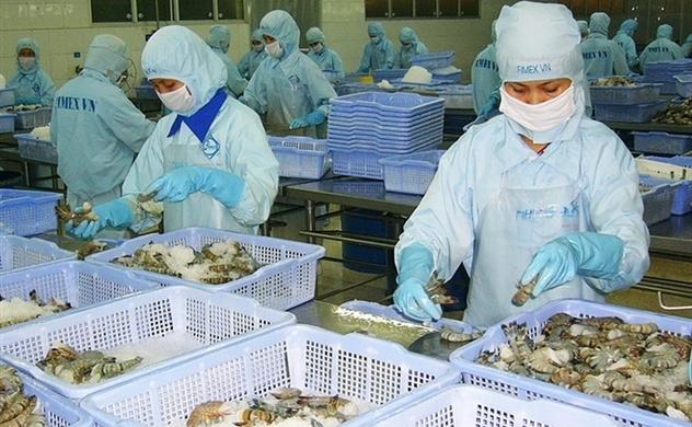 Thực phẩm Sao Ta vừa lập kỷ lục doanh số tháng với 23,6 triệu USD trong tháng 8.