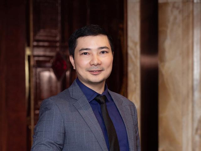 Ông Đỗ Thái Vương, Phó Chủ tịch Phó Chủ tịch Phát triển Bền vững và Truyền thông Unilever Việt Nam
