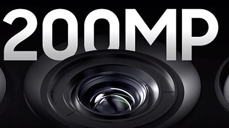 Samsung sắp ra mắt cảm biến camera 200 MP