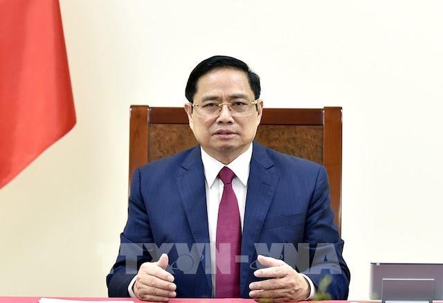 Thủ tướng nêu đề xuất giúp kinh tế số phát triển mạnh mẽ