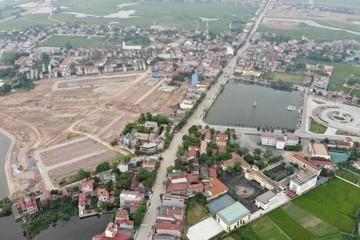 Bắc Giang liên tục công bố dự án mới, 'sốt đất' có tái diễn?