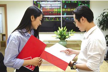 Dòng tiền 'F0' tạo động lực cho thị trường chứng khoán