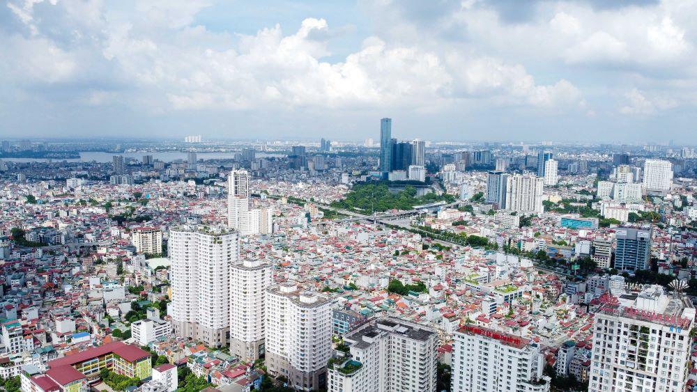 BĐS tuần qua: 5 nhà đầu tư muốn làm Trung tâm logistics Cái Mép Hạ hơn 19.000 tỷ đồng, Nam Long bán một phần vốn tại dự án 45 ha Đồng Nai