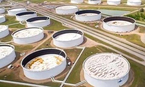 Mỹ sử dụng Kho dự trữ dầu chiến lược để 'giải cứu' thị trường dầu mỏ
