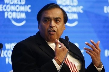 Một tỷ phú châu Á sắp gia nhập câu lạc bộ tài sản 100 tỷ USD