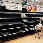 Nguy cơ giá thực phẩm thế giới leo thang vì đứt gãy chuỗi cung ứng lao động (PII)