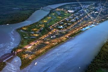 Nam Long bán một phần vốn dự án Nam Long Đại Phước 45 ha cho đối tác Nhật