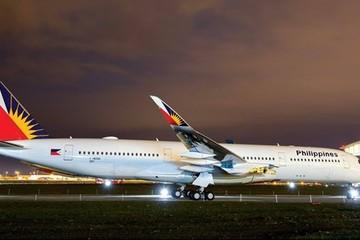 Hãng hàng không Philippine Airlines đệ đơn xin bảo hộ phá sản tại Mỹ