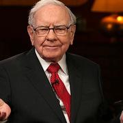 Đỉnh cao làm chủ thời gian - Warren Buffett: Càng nhàn hạ, càng giàu có