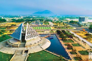 Ninh Thuận thu hồi gần 600 ha đất, triển khai loạt dự án mới ở TP Phan Rang - Tháp Chàm