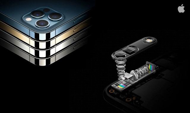 iPhone 2023 sẽ có camera tiềm vọng
