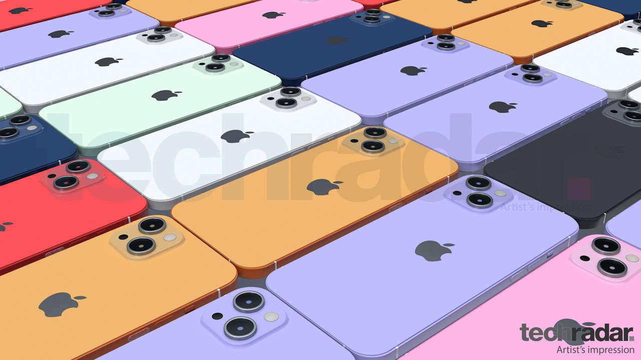 iPhone 13 ra mắt vào thời điểm không thể tệ hơn