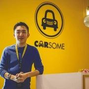 Gọi vốn thành công 170 triệu USD, startup mua bán xe cũ được định giá 1,3 tỷ USD