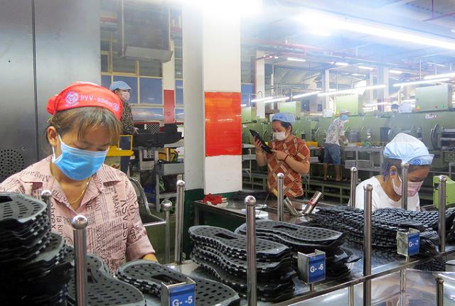 TP HCM lên kế hoạch phục hồi kinh tế sau ngày 15/9