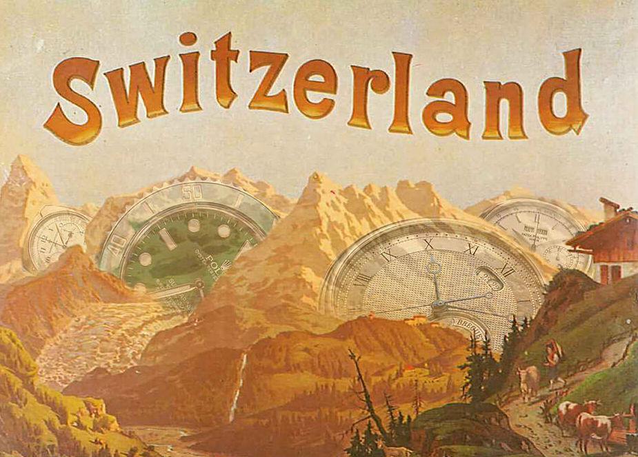 Chỉ có thợ thủ công, Thụy Sĩ đã làm gì để vượt Mỹ trở thành 'bá chủ' thế giới đồng hồ xa xỉ?