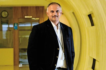Bỏ Mỹ về quê nhà khởi nghiệp với 21.000 USD, cựu kỹ sư Thung lũng Silicon thành tỷ phú