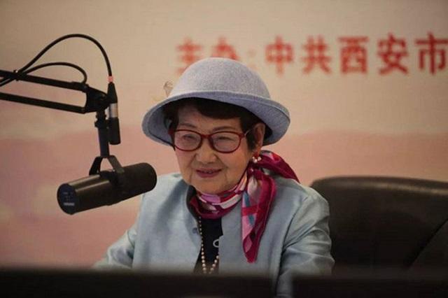 Nữ cựu tù thành triệu phú năm 81 tuổi
