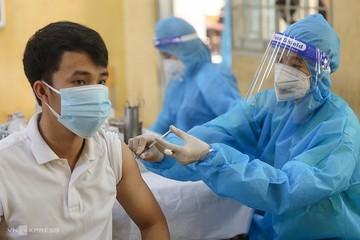 Hết vaccine Moderna để tiêm liều 2
