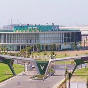 Vinhomes tài trợ quy hoạch phân khu công nghiệp nặng làm nhà máy ôtô 2.000 ha tại Vũng Áng