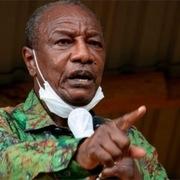Quân đội Guinea đảo chính, bắt Tổng thống