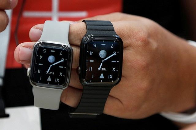 Apple Watch Series 7 đối mặt nguy cơ chậm trễ
