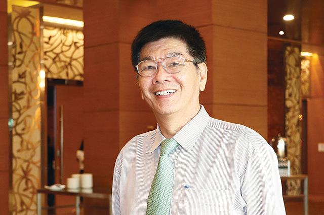 Chủ tịch Thực Phẩm Sao Ta, ông Hồ Quốc Lực chia sẻ về những khó khăn trong tháng 8 của ngành tôm.