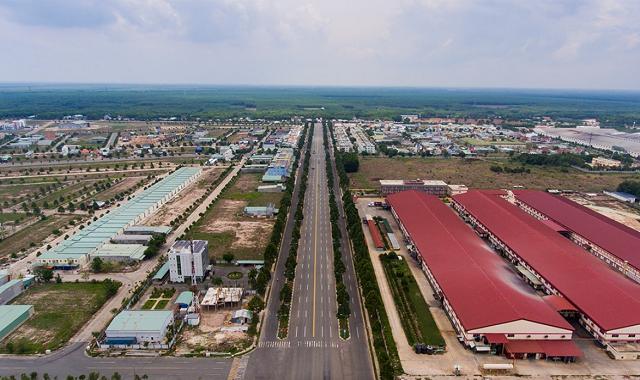Sở hữu quỹ đất KCN lớn nhất Việt Nam, Becamex IDC hưởng lợi lớn từ phục hồi sau đại dịch
