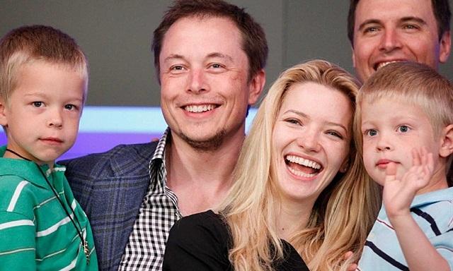 Ngôi trường 'bí ẩn' nơi 5 con trai của tỷ phú Elon Musk theo học