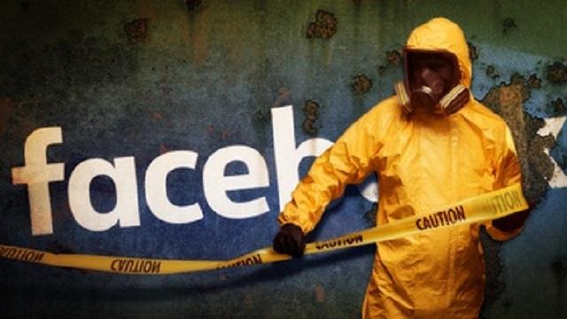Công ty dọn dẹp nội dung bẩn trên Facebook với giá 500 triệu USD/năm