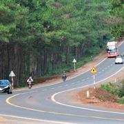 Gần 3.000 km đường địa phương sắp nâng lên thành quốc lộ