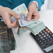 Ngân hàng Việt nắm 8,7 triệu tỷ đồng bất động sản thế chấp