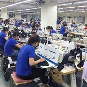 Dệt may TNG báo doanh thu tháng 8 tiếp tục giảm, tuyển thêm gần 600 lao động