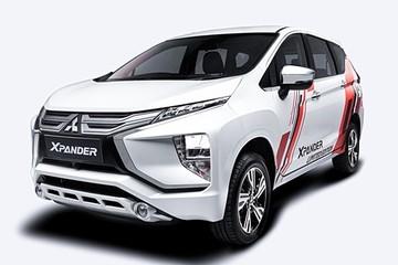 Mitsubishi Xpander bản đặc biệt được ra mắt, giá 630 triệu đồng