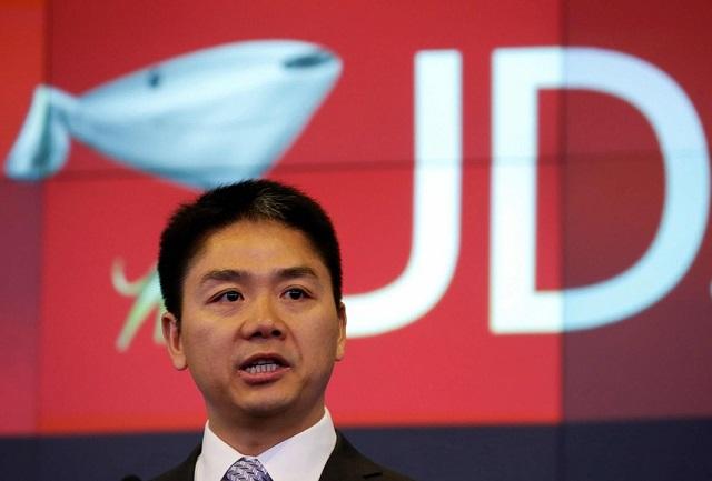 Đối thủ của Jack Ma rời ghế CEO
