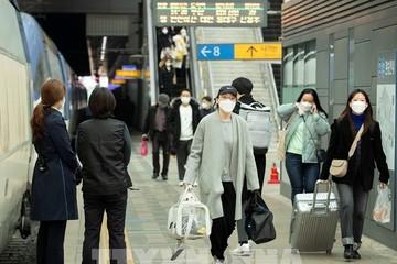 Hàn Quốc nghiên cứu áp dụng chiến lược 'sống chung với dịch bệnh'