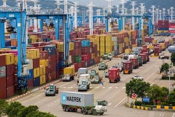 Xuất, nhập khẩu của Trung Quốc cùng lập kỷ lục nhờ nhu cầu bùng nổ ở Mỹ, châu Âu