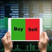 Áp lực bán mạnh, VN-Index giảm gần 6 điểm