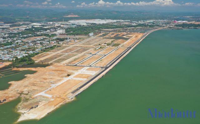 Loạt ông lớn bất động sản đổ bộ vào Quảng Nam